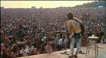 Mouvements hippies (1) : Woodstock, la drogue et la stigmatisation